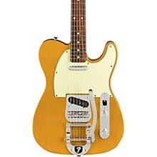 Fender Traditional 60s Bigsby Telecaster Electric Guitar