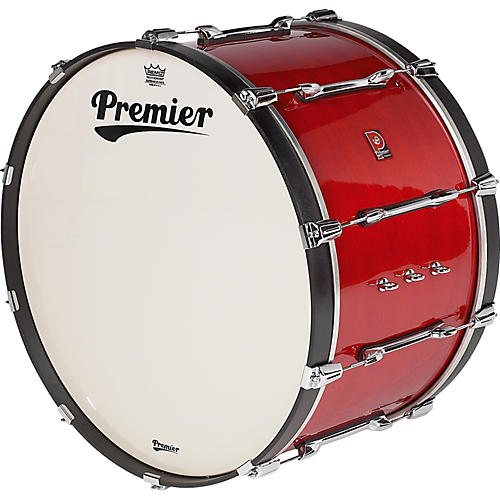 Premier Traditional Bass Drum 28