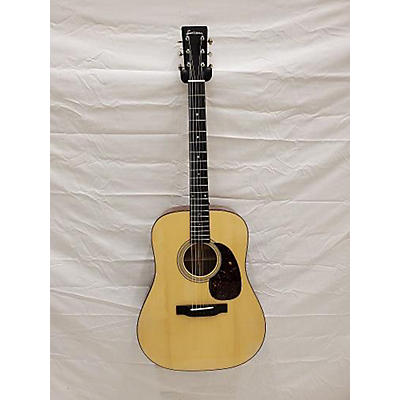 Eastman Traditional E10D Acoustic Guitar
