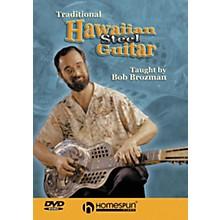 Homespun Traditional Hawaiian Guitar (DVD)