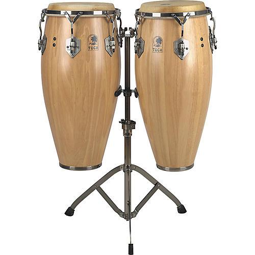 Toca Traditional Series Conga Set