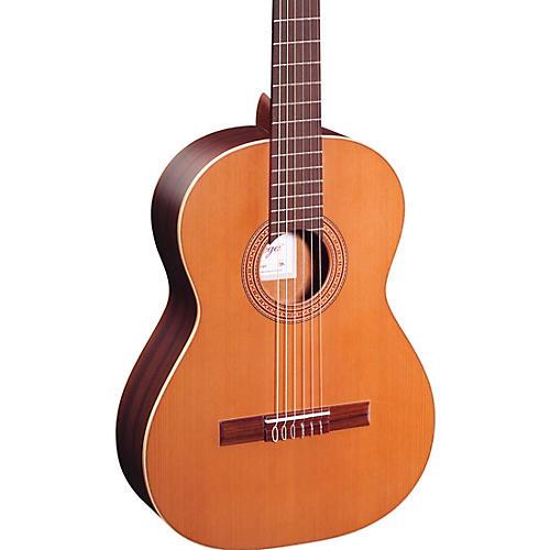 Ortega Traditional Series R190 Classical Guitar Satin Natural 4/4