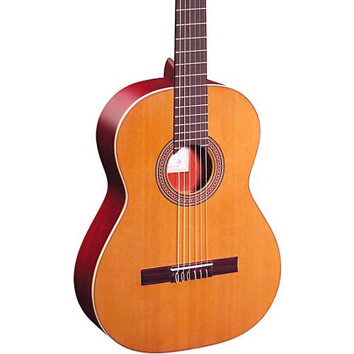 Ortega Traditional Series R200 Classical Guitar Satin Natural 4/4