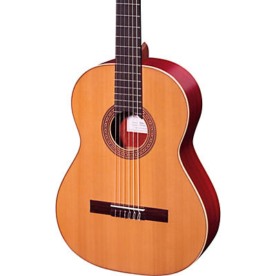 Ortega Traditional Series R200L Classical Guitar