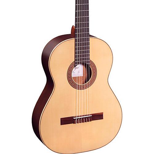 Ortega Traditional Series R210 Classical Guitar Gloss Natural 4/4
