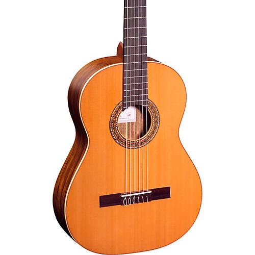 Ortega Traditional Series R220 Classical Guitar Gloss Natural 4/4