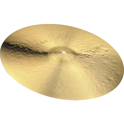 Paiste Traditional Thin Crash 16 in.