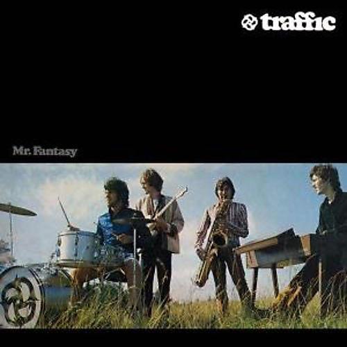 Alliance Traffic - Mr. Fantasy