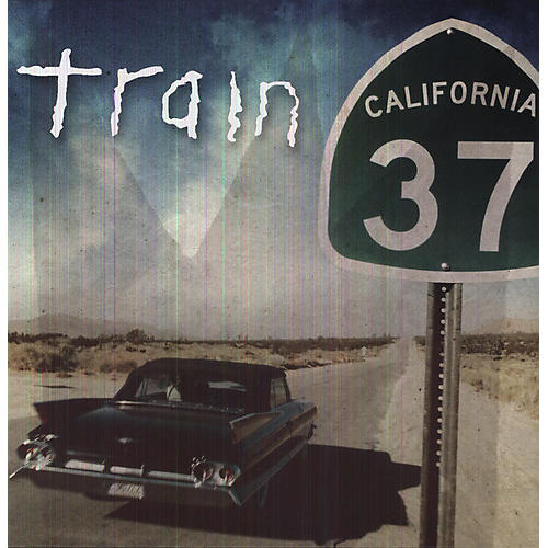 Alliance Train - California 37