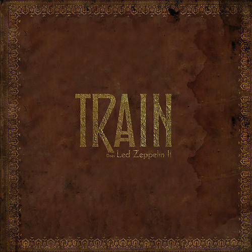 Alliance Train - Does Led Zeppelin II