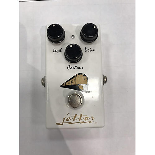 Trainwreck Effect Pedal