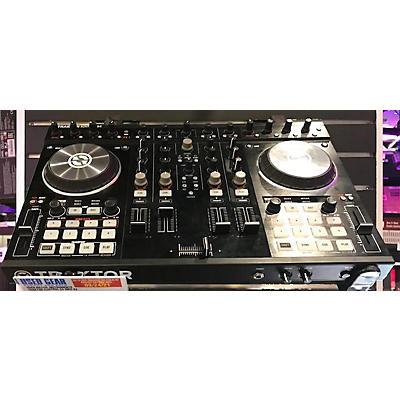 Native Instruments Traktor Kontrol S4 MKII DJ Controller