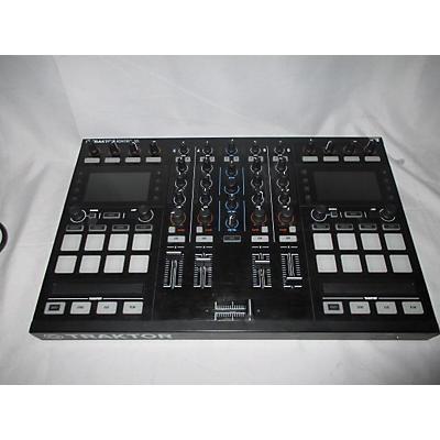 Native Instruments Traktor Kontrol S5 DJ Controller