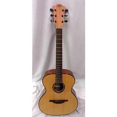 Lag Guitars Tramontane Acoustic Guitar