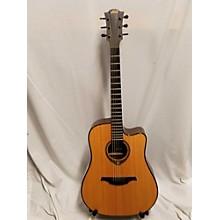 Lag Guitars Tramontane Limited Edition TSE701DCE Acoustic Guitar