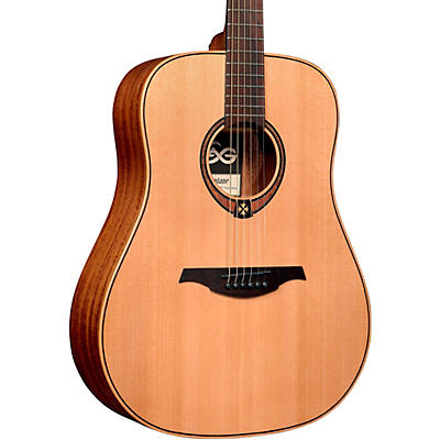 Lag Guitars Tramontane T170D Dreadnought Acoustic Guitar