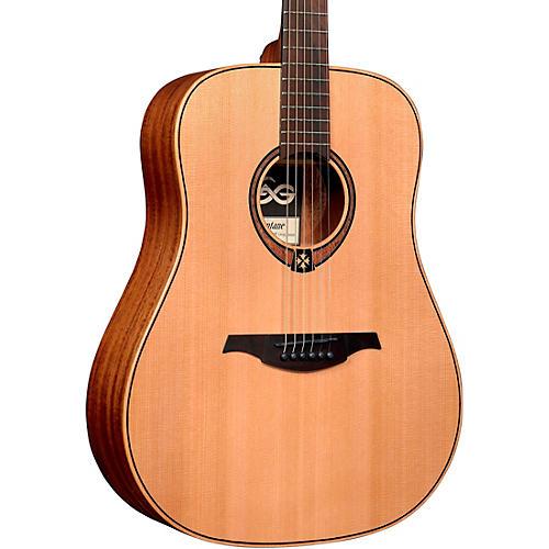 Lag Guitars Tramontane T170D Dreadnought Acoustic Guitar