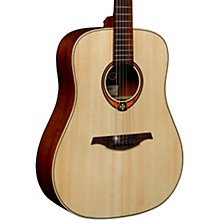 Lag Guitars Tramontane T70D Dreadnought Acoustic Guitar