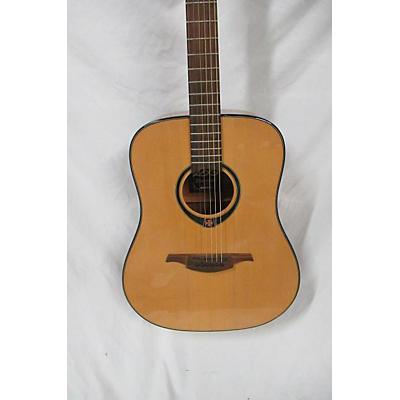 Lag Guitars Tramontane TL66D Acoustic Guitar