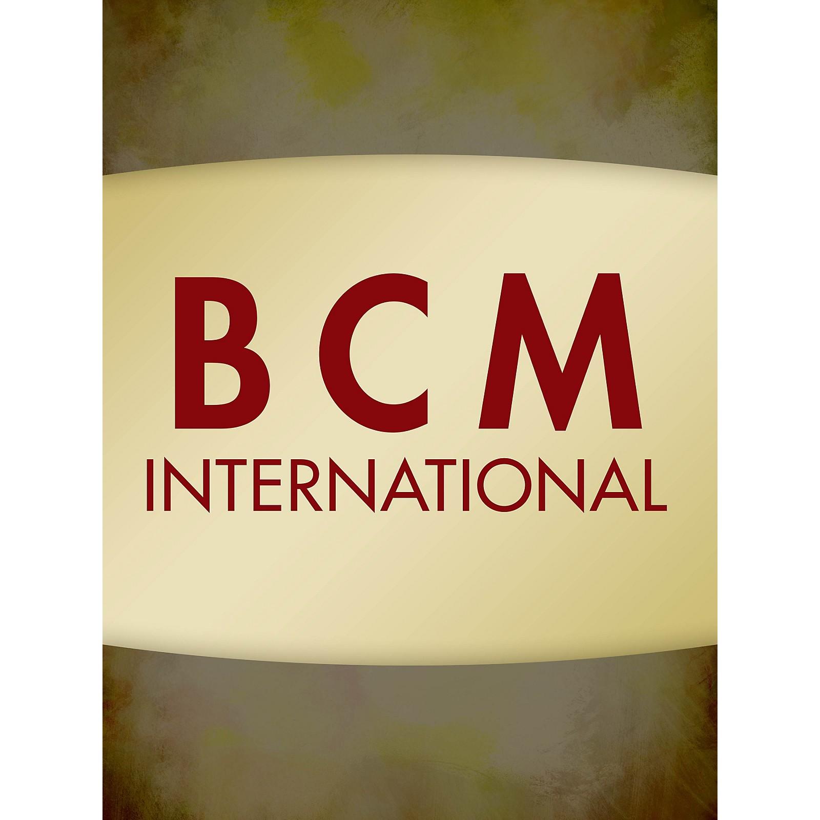 BCM International TranZendental Danse of Joi Concert Band Level 4 Composed by James Bonney