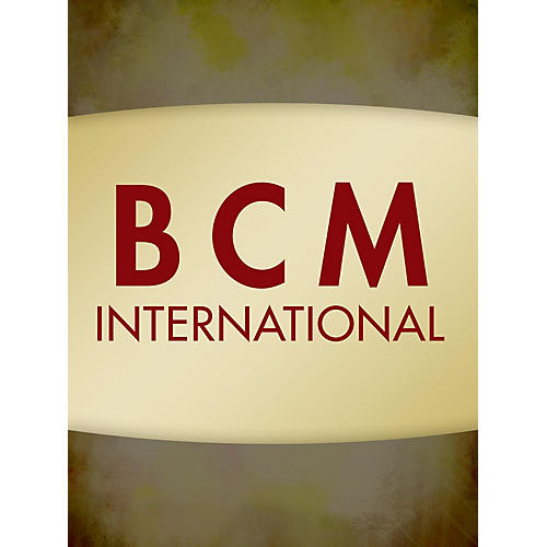 BCM International TranZendental Danse of Joi Concert Band Level 4 Composed by James Bonney