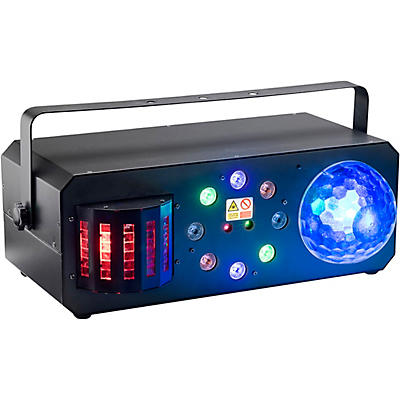 Stagg Trance 40 4-in-1 Multi Effects Fixture