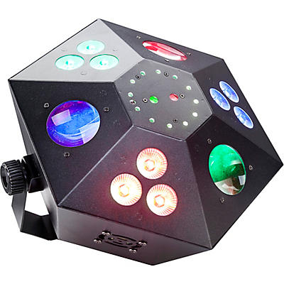 Stagg Trance 60 4-in-1 Multi Effects Fixture