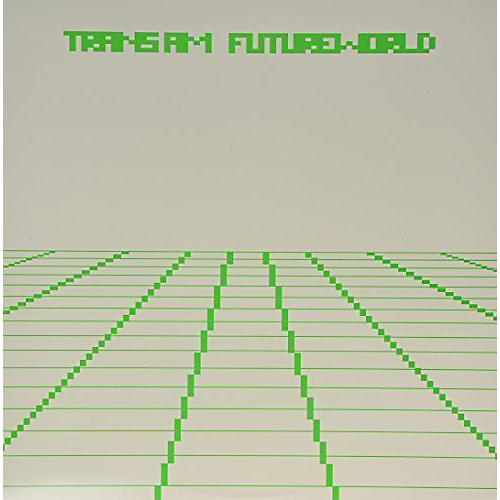 Alliance Trans Am - Futureworld