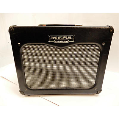 Mesa Boogie Trans Atlantic 1x12 90W Guitar Cabinet