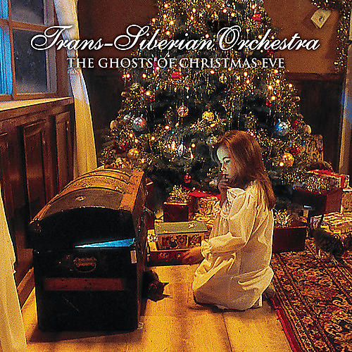 Alliance Trans-Siberian Orchestra - The Ghosts Of Christmas Eve