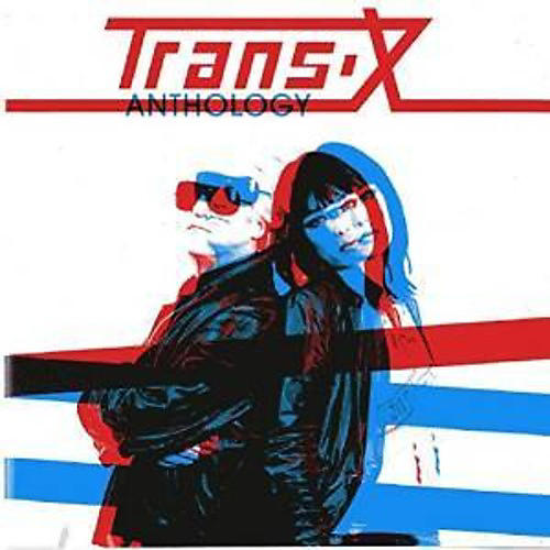 Alliance Trans X - Anthology