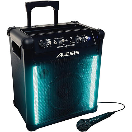 Alesis TransActive Wireless 2 Condition 1 - Mint