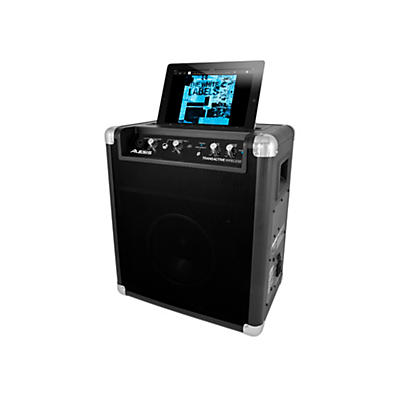 Alesis TransActive Wireless Portable Powered Bluetooth Speaker System