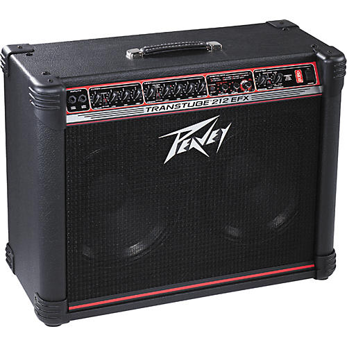peavey transtube 212 efx combo amp musician 39 s friend. Black Bedroom Furniture Sets. Home Design Ideas