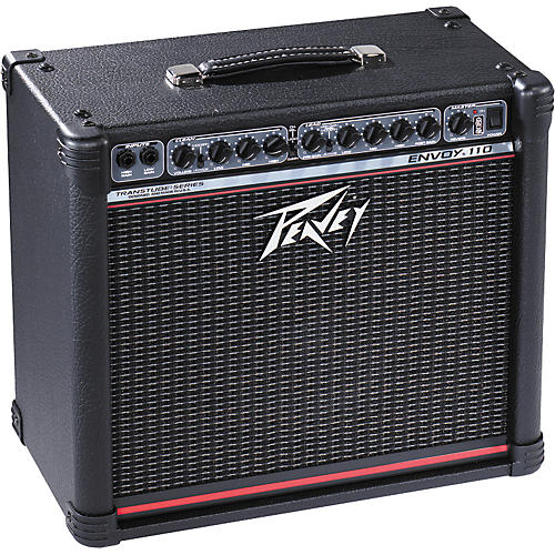 Peavey TransTube Envoy II 110 1 x 10 40W Guitar Combo Amp