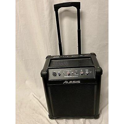 Alesis Transactive Wireless 2 Unpowered Speaker
