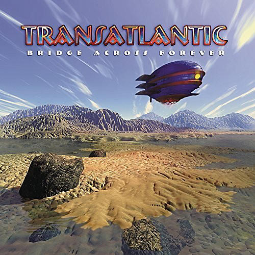 Alliance Transatlantic - Bridge Across Forever