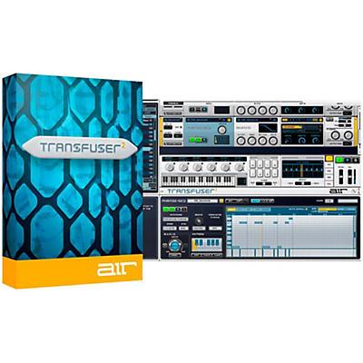 Air Music Tech Transfuser 2 Melodic & Rhythmic Groove Instrument