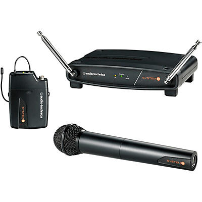 Audio-Technica Transmitter For 200 Series Freq. 169.505