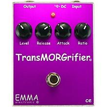 Emma Electronic Transmorgrifier Guitar Compressor