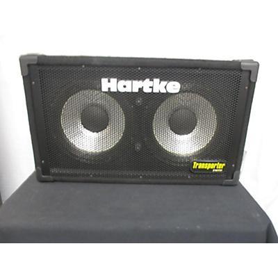 Hartke Transporter 210TP Bass Cabinet