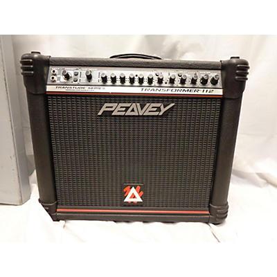 Peavey Transtube 112 Guitar Combo Amp