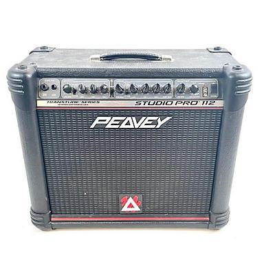 Peavey Transtube Studio Pro 112 Tube Guitar Combo Amp