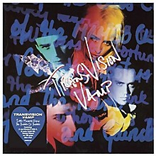 Transvision Vamp - Little Magnets Versus The Bubble Of Babble