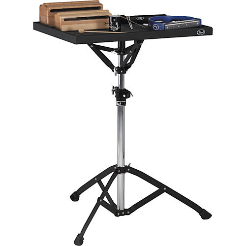Pearl Trap Table with Stand