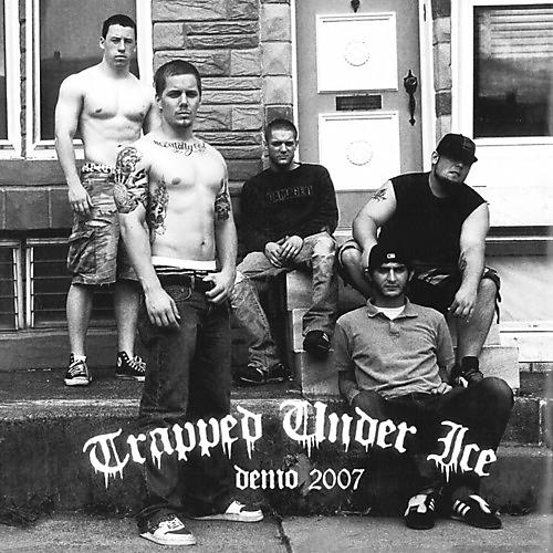 Alliance Trapped Under Ice - Demo 2007