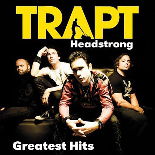 Alliance Trapt - Greatest Hits