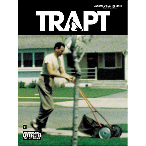 Alfred Trapt Book