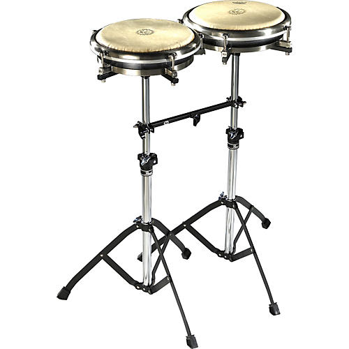 Pearl Travel Conga Set with Stands