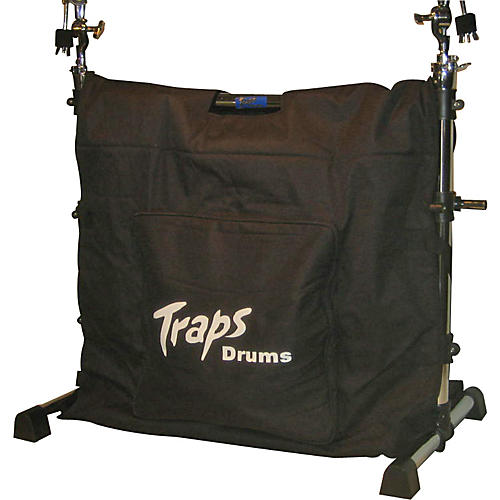 Traps Drums Travel Cover